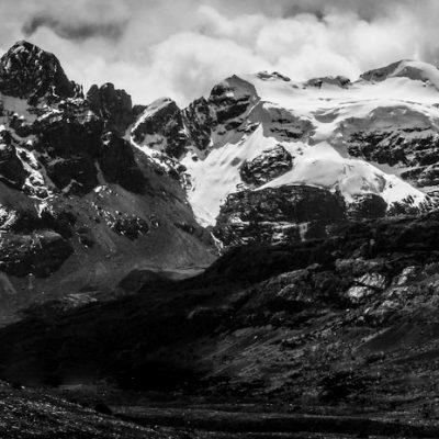 Cordillère des Andes ©Christian Cruzado