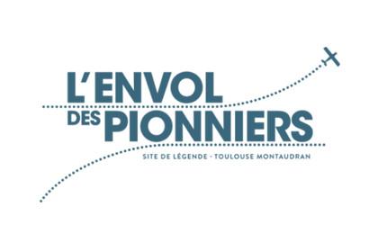 logo de l'Envol des Pionniers