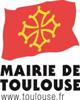 logo maire de Toulouse