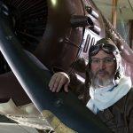 Pilote de l'Aéropostale