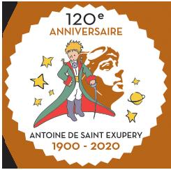 120e anniversaire saint exupery