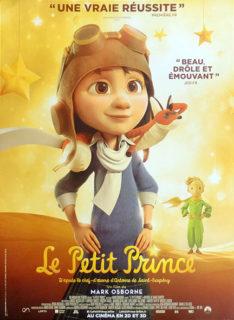 Affiche Petit Prince Osborne